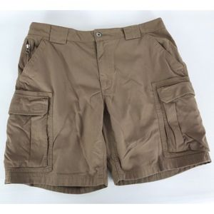 Duluth Trading Large DRY ON THE FLY Cargo Shorts